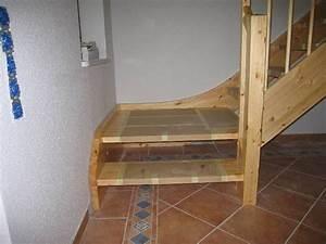 Halbgewendelte Treppe Mit Podest : detaill sungen nord deutsche treppen ~ Markanthonyermac.com Haus und Dekorationen