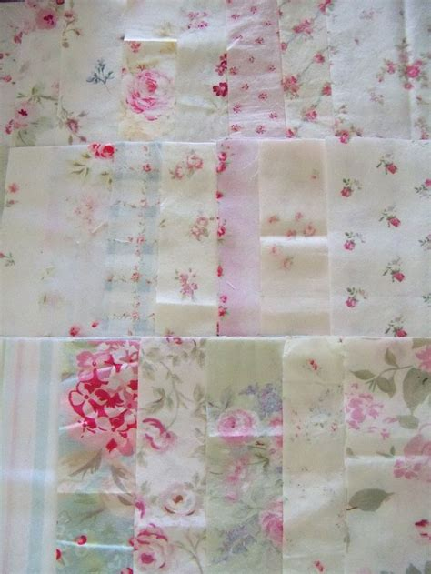 simply shabby chic stitch simply shabby chic roses quilt squares rachel ashwell 6 inch 24 different pretty patterns