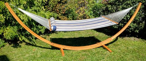 Hammock And Hammock Stand by Choosing The Bamboo Hammock Stand Eco Friendly Xl 187 Buy