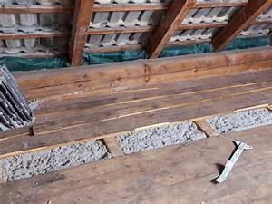 Holzbalkendecke Aufbau Altbau : d mmung ~ Lizthompson.info Haus und Dekorationen