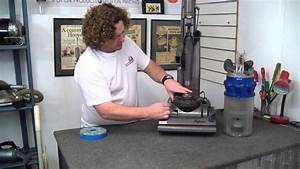 How To Change The Filters On A Dyson Dc14 Vacuum Cleaner