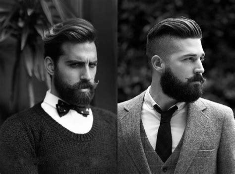 Brutal Beards & Mens Hairstyles 2018   Hairdrome.com