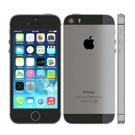 iphone 5s unlocked cheap apple iphone 5s 32gb refurbished unlocked phone for at t