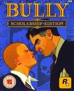 Bully: Scholarship Edition - PC Game Download Free Full ...