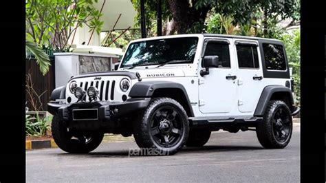 Gambar Mobil Jeep Wrangler Unlimited by Variasi Mobil Jeep Terbaru Sobat Modifikasi