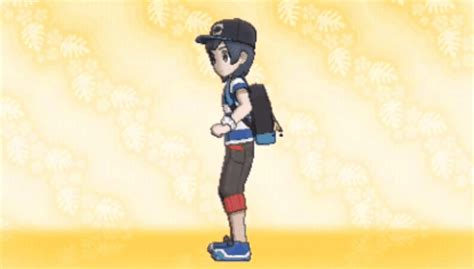 dress  pokemon sun  moon character