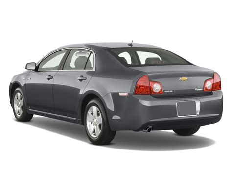 2008 Chevrolet Malibu Reviews And Rating  Motor Trend