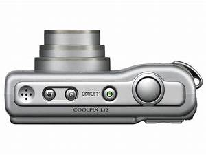 Nikon Coolpix L12 Manual  Free Download User Guide Pdf