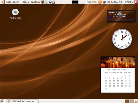 ubuntu bureau virtuel top des blagues geeks pour faire chier votre collègue de