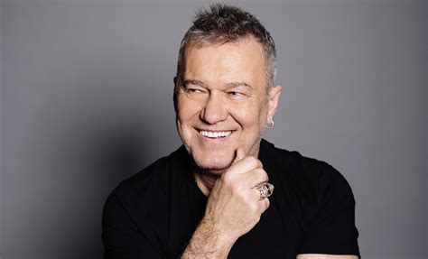 When A A Jimmy Barnes by Jimmy Barnes Is Heading To Geelong And Bendigo In 2018 Forte