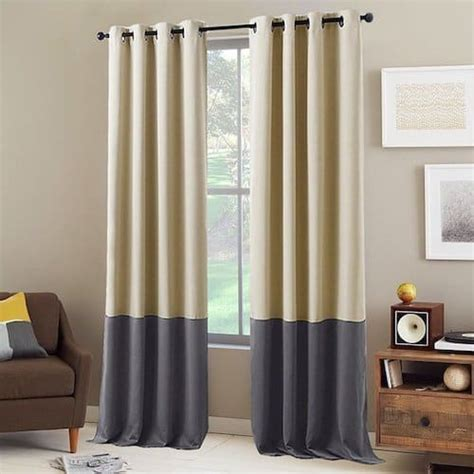 top blackout curtains 2017 room darkening insulated