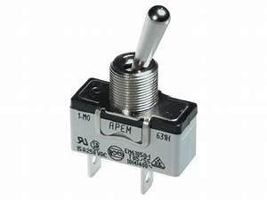 Interrupteur à Levier : interrupteur salomon ~ Dallasstarsshop.com Idées de Décoration