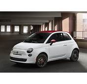 Fiat 500 Archives  The Truth About Cars