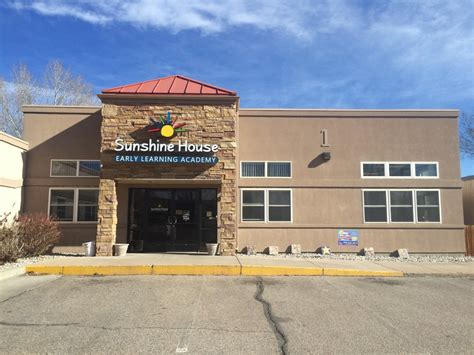 preschool in loveland co childcare daycare 826   McKee Front New