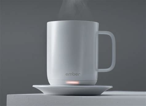 Ember Is A Smart Mug That Keeps Your Coffee At The Exact Luwak Coffee For Sale Tour Ubud Do Grinds Pouches Have Carbs Most Expensive Today Nyc Top 10 White Di Indonesia Price In India