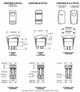 Carling Toggle Switch Wiring Diagram Fantastic Carling