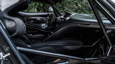 Peek Inside Aston Martin's Totally Bonkers, .3m Hypercar