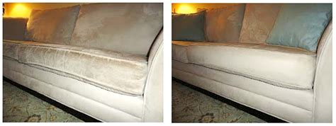 Cleaning Couches by How To Clean A Microfiber Or Sofa One Thing