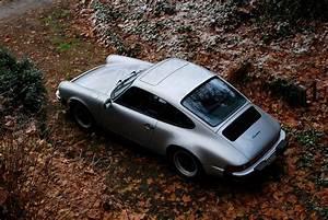 Porsche 911 3 2 : luftgek hlt matt s 1988 porsche 911 carrera 3 2 blythbros ~ Medecine-chirurgie-esthetiques.com Avis de Voitures