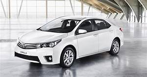 New Release 2014 Toyota Corolla