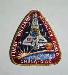 space mission patches | space mission patch nasa sts 130 ...