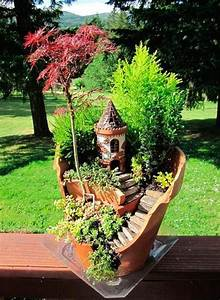 22 Miniature Garden Design Ideas to Enjoy Natural Beauty