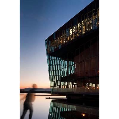 Harpa – Reykjavik Concert Hall and Conference Centre ArcDog