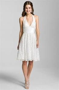 short halter wedding dresseswedwebtalks wedwebtalks With short halter wedding dresses