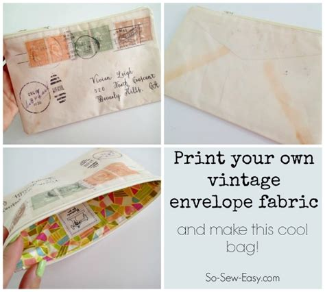 print your own pattern on fabric vintage envelope print your own fabric file