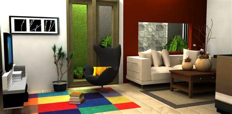 gambar desain interior rumah sederhana ala korea desain
