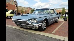 1964 Ford Thunderbird T Bird Hardtop Won In A Raffle  My