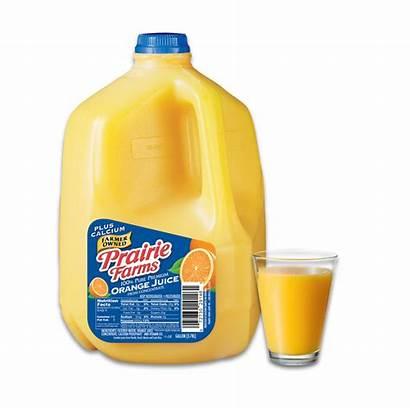 Juice Orange Calcium Prairie Farms Previous