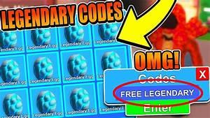 20  Legendary Codes For Mining Simulator   Secret Codes