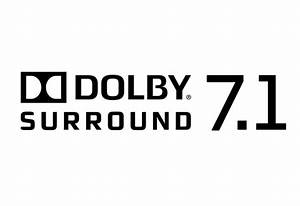 Dolby Surround 7.1 | Logopedia | FANDOM powered by Wikia