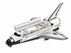 Space Shuttle Atlantis - Revell - 1:144 - Scale Modelling Now