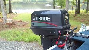 60hp Evinrude Ignition Switch Wiring Diagram
