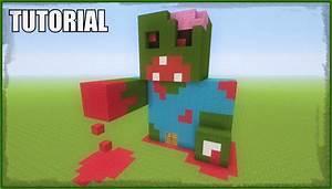 imagenes de zombie en minecraft Archivos Imagenes de Minecraft