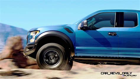 Ford raptor dunes