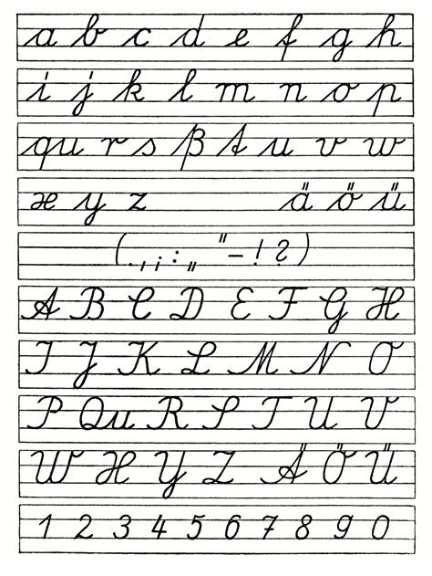 state  germany    writing