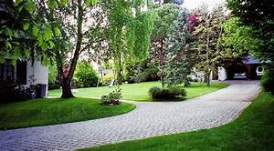 Jardin Conseils Pour Avoir Des Alles Stables Et