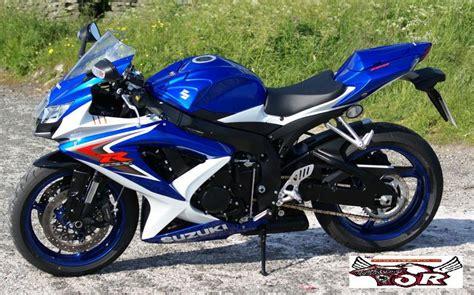 Suzuki 750 Gsxr by 2008 Suzuki Gsx R 750 Moto Zombdrive
