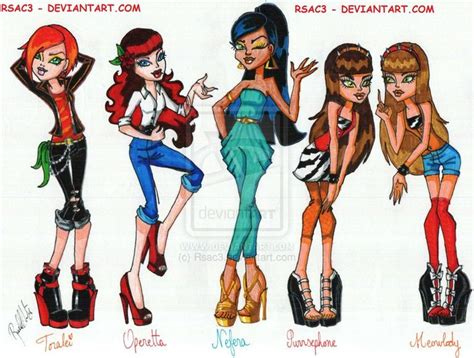1000+ Images About Monster High On Pinterest