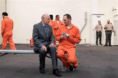 Arrested Development Crouch Prison Orange Started Where