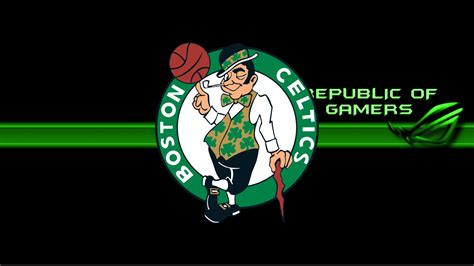 Windows Wallpaper Boston Celtics Logo | 2020 Basketball ...