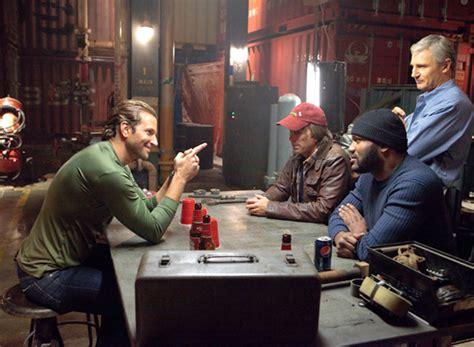 A komanda (2010) - Filmas
