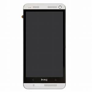HTC One M7 LCD Screen Digitizer Replacement with Frame ...