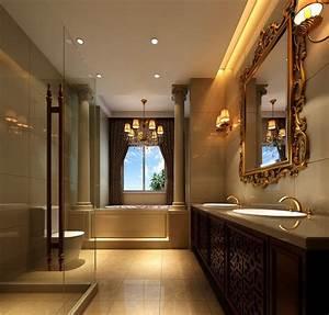 Expensive Interior Homes   Luxury bathroom interior design ...