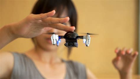 worlds smallest drone raises double  crowdfunding goal   day rt news