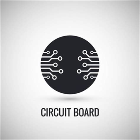 Circuit Vectors Photos Psd Files Free Download