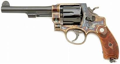 Smith Wesson 1917 Horton Lew Heritage Series